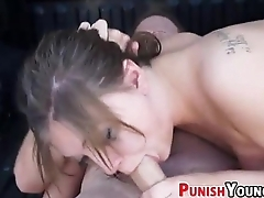 Being Serviced Supine - Jojo Kiss - RoughSex
