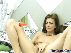 Private webcam show with beautiful girl