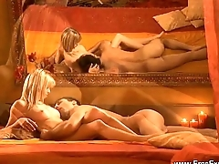 Intimate Anal Sex Experience