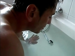 German Mom Punishes His Stepson For Jerking Off More At - HotCams24x7.com