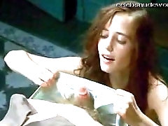 Eva Green Topless Blowjob Scene