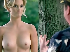 Nicole Arbour'_s Boobs (REAL)