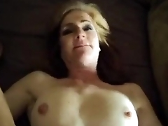 Nipper Helping step mom -more videos on WWW.PORNSEDUCTION.COM