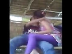 Indian College Teen Lover Rocking Cock On Sitting Pose In Hidden Cam - Wowmoyback