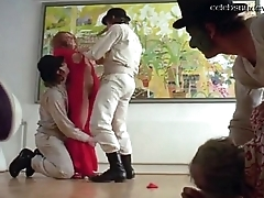 A Clockwork Orange sex scene