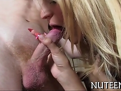 Youthful whores porn
