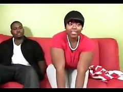 Street Hood World: Ebony BBW &quot_Icey&quot_ Gets Pounded