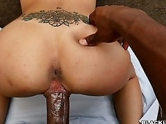 Spanish Unstinted Taking This Long Cock