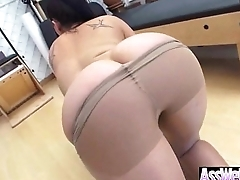 Anal Hard Deep Sex On Cam With Curvy Big Exasperation Oiled Girl (london keyes) clip-18
