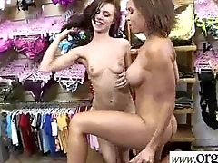 Sex On Cam For Money Performed By Sluty Hot Girl (Anya Olsen&amp_Lucy Doll) clip-03