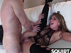 Long Fuck a Girl and she cum Intensly - Orgasms 29
