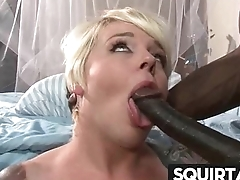 Hunger Fuck a Girl and she cum Intensly - Orgasms 11