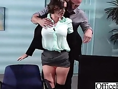Sex Almost Office With Busty Nasty Cute Girl (krissy lynn) clip-18