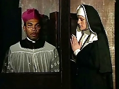 priest fucks nun in confession