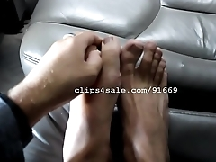 Luke Rim Acres Feet Part5 Video1 Private showing