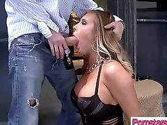 Mating Tape With Big Mamba Dick For Slut Pornstar (samantha saint) clip-21
