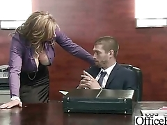 Sex Tape With Round Chunky Tits Horny Office Girl (eva notty) clip-22