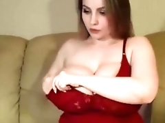 Big Saggy Tits Young Girl on www.FreeSlutsCam.com