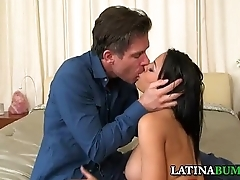 Latina-Sextapes With Order about Salsa-Girls