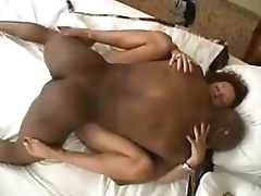 WIFE FUCKED BY BBC MISSIONARY STYLE