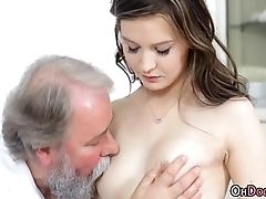 Timea Bella Teenie Breasts And Her Pussy Examined