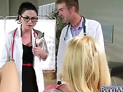 (aaliyah veruca) Wild Horny Patient Enjoy Sex Treat From Doctor video-01