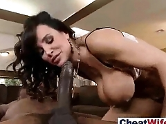 (lisa ann) Superb Sex-crazed Wife Love To Cheat In Hard Sex Tape video-22