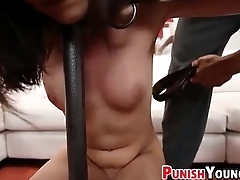 PunishYoung No Longer Needed - Kylie Quinn