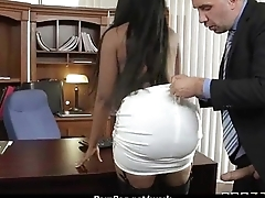Rendezvous Secretary Hot Mom 18